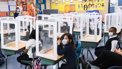 """صورة إعتبرها المعارضون إنتصارا """" إلغاء إلزامية اللقاح في مدارس كيبيك """"… إليكم المستجدات !"""