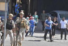 """صورة بيروت.. 6 قتلى باشتباكات و""""حزب الله"""" و""""أمل"""" يتهمان """"القوات"""""""
