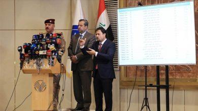 صورة حركة عراقية منبثقة عن الاحتجاجات: نسعى لتشكيل أكبر كتلة برلمانية